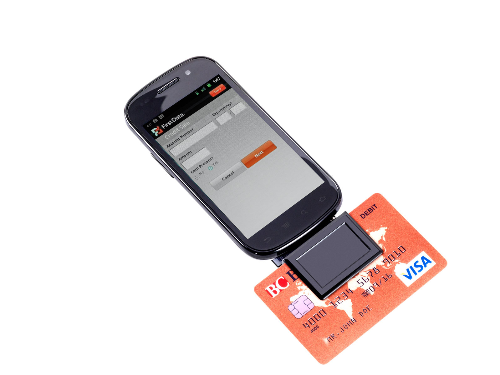 First Data Global GatewaySM Online Merchant Accounts | E